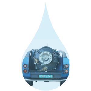 Hydrocureurs et déboucheurs